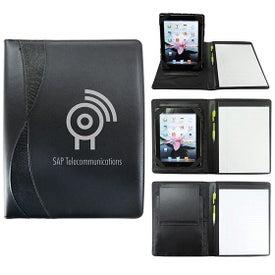 Advertising Ellsworth Tablet Padfolio