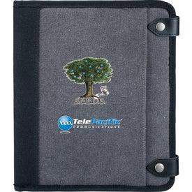 Field & Co. Hudson eTech Writing Pad