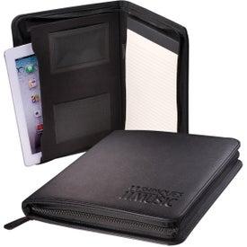 Naples Tablet Padfolio
