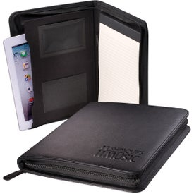 Naples Tablet Padfolio
