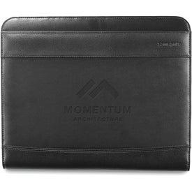 Samsonite Peyton Leather Writing Pad