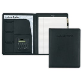 Stratton Calculator Folder