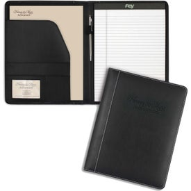 Vintage Leather Desk Folders