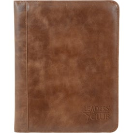 Westbridge Leather Padholders