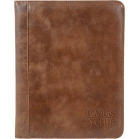 Westbridge Leather Padholder