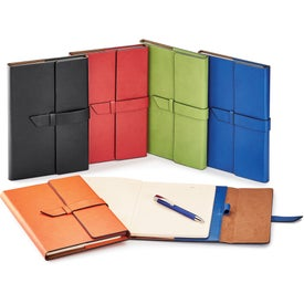 Donald Refillable Junior Portfolios