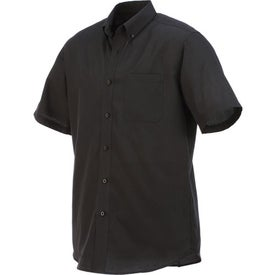 Company Colter Short Sleeve Shirt by TRIMARK