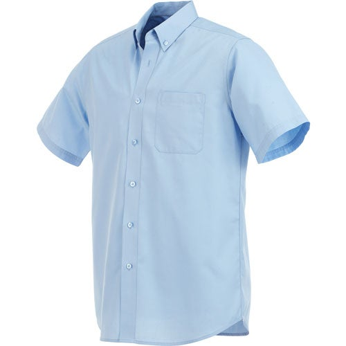 Sky Colter Short Sleeve Shirt by TRIMARK