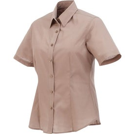 Custom Colter Short Sleeve Shirt by TRIMARK
