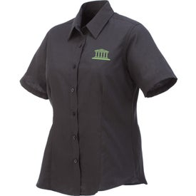 Colter Short Sleeve Shirt by TRIMARK for Advertising