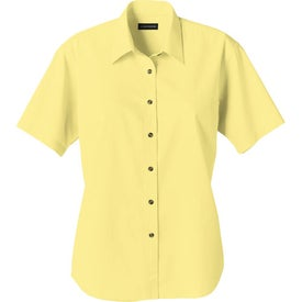 Matson Short Sleeve Shirt by TRIMARK with Your Slogan
