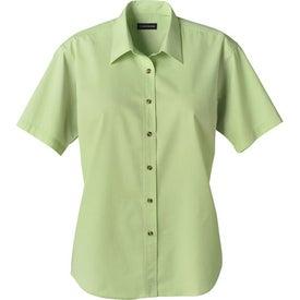 Monogrammed Matson Short Sleeve Shirt by TRIMARK