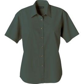 Customized Matson Short Sleeve Shirt by TRIMARK