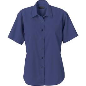 Branded Matson Short Sleeve Shirt by TRIMARK