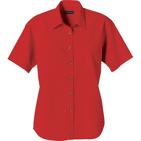 Matson Short Sleeve Shirt by TRIMARK for Advertising