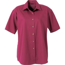 Matson Short Sleeve Shirt by TRIMARK for Customization