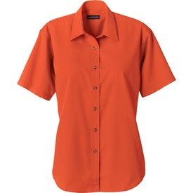 Matson Short Sleeve Shirt by TRIMARK for Customization
