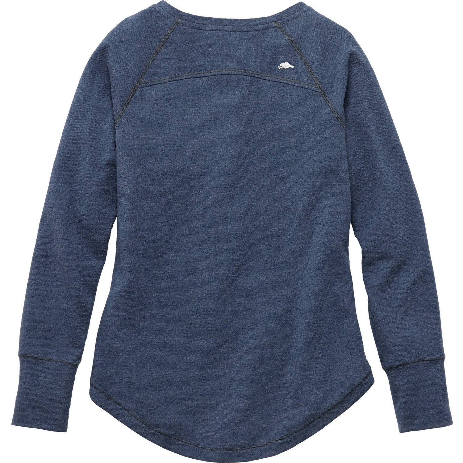 Promotional Womens Riverrock Roots73 Henley Shirt By Trimarks With