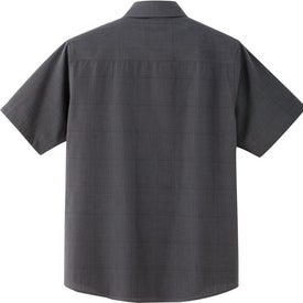 Advertising Sanchi Short Sleeve Shirt by TRIMARK