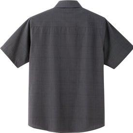 Advertising Sanchi Short Sleeve Shirt by TRIMARK