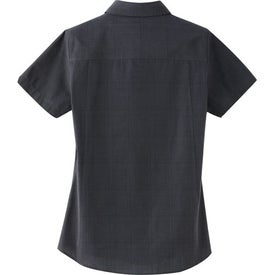 Sanchi Short Sleeve Shirt by TRIMARK for Advertising