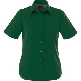 Stirling Short Sleeve Shirt by TRIMARK (Women's)