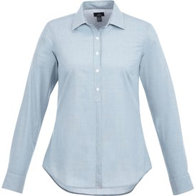 Thurston Long Sleeve Shirt by TRIMARK (Women's)