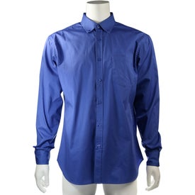 Wilshire Long Sleeve Shirt by TRIMARKs (Men''s)