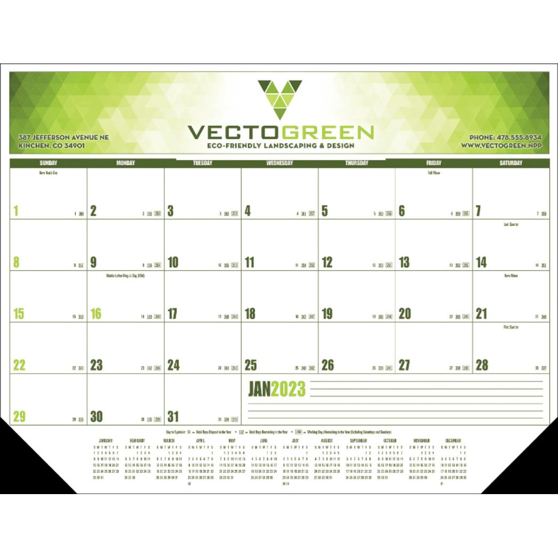 Desk Pad Calendar Image Collections Diagram Writing