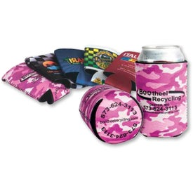 Can-Tastic Neoprene Can Cooler (Full Color Imprint)