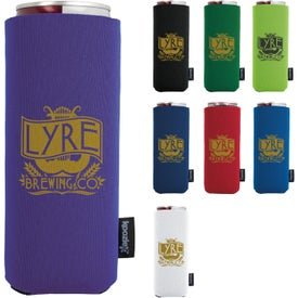 KOOZIE Collapsible Slim Can Koolers
