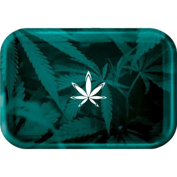 Full Color Imprint Medium Rolling Tray