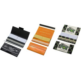 Rolling Paper Filter Packs