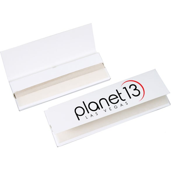 White Rolling Paper