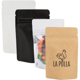 Smell Proof Bags (0.125 Oz., 3.125