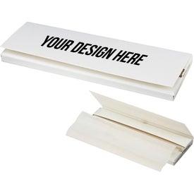"Unbleached Hemp Rolling Paper (1.25"")"