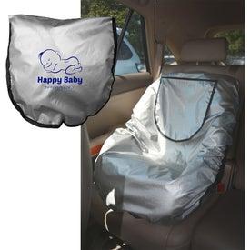 Child Car Seat Sun Protector