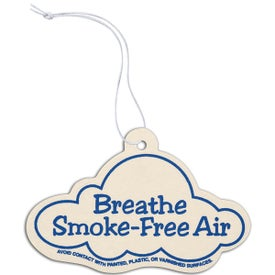 Cloud Shaped Air Freshener