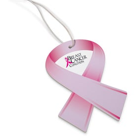Paper Scents Ribbon Shape Auto Air Freshener