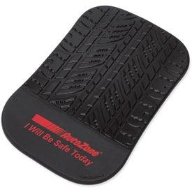 Jelly Sticky Pad (Tire Tread)
