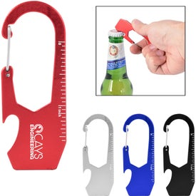 Everset Ruler Carabiners
