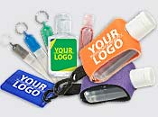 Custom Hand Sanitizers