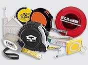 Custom Tape Measures