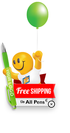 Free Shipping on Custom Pens