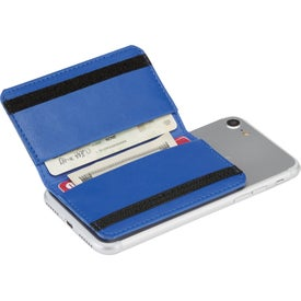 Cell Mate Pro Wallet Bi-Fold Booklet