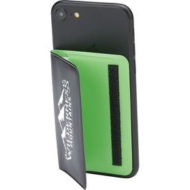 Cell Mate Slim Wallet Bi-Fold Booklet