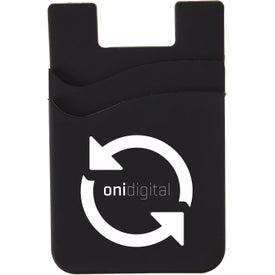 Hang-On Dual Pocket Smart Sleeve