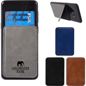 Kickstand Phone Wallets