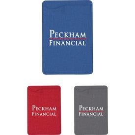 Premium RFID Phone Wallet