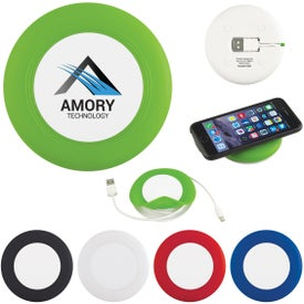 2-In-1 Charging Cord Roundabout